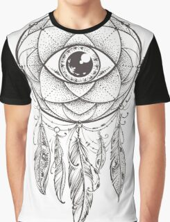 Dream Catcher Graphic T-Shirt