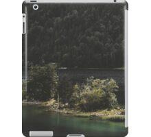 Island Love - Landscape Photography iPad Case/Skin
