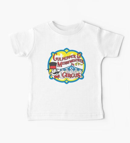 Our Classic Logo Baby Tee