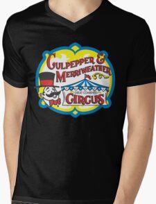 Our Classic Logo Mens V-Neck T-Shirt