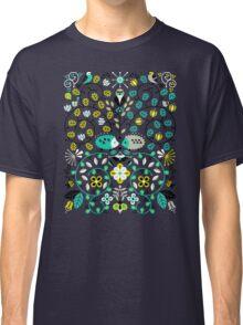 Hedgehog Lovers Classic T-Shirt