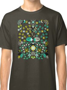 Hedgehog Lovers Classic T-Shirt