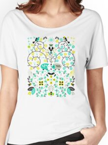Hedgehog Lovers Women's Relaxed Fit T-Shirt