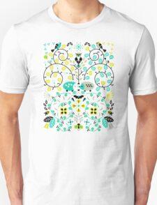 Hedgehog Lovers Unisex T-Shirt