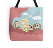 2015: a space odyssey Tote Bag