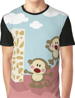 2015: a space odyssey Graphic T-Shirt