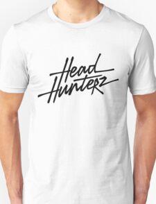 HeadHunterz Logo Unisex T-Shirt