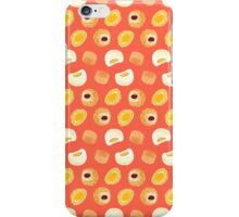 Traditional Chinese Desserts iPhone Case/Skin