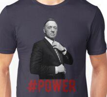 #POWER Unisex T-Shirt