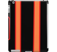 LaserBeam iPad Case/Skin
