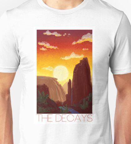 Delphi - The Decays Unisex T-Shirt