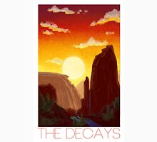 Delphi - The Decays Unisex T-Shirt