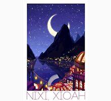 Nixi, Xioah Unisex T-Shirt