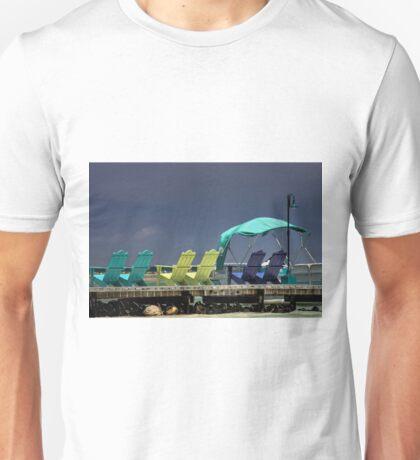 Adirondacks Unisex T-Shirt