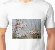 Almond Blossom Unisex T-Shirt