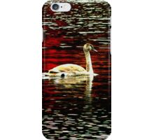 Fall will be over soon..then it's time for me to fly iPhone Case/Skin