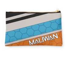 Borderlands Maliwan Brand Studio Pouch