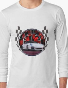 Sports cars and racing  T-Shirt