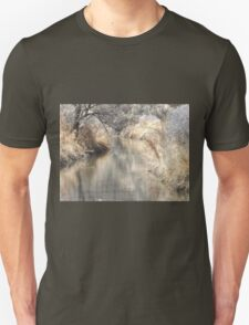 A Tranquil Setting Unisex T-Shirt