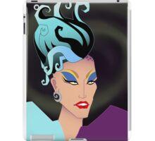 Acid Villain iPad Case/Skin