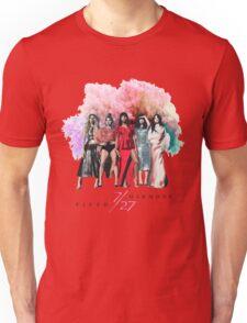 Fifth Harmony ~ 7/27 (Nature) Unisex T-Shirt