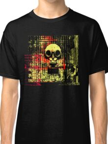 Post apocalyptic dreams Classic T-Shirt