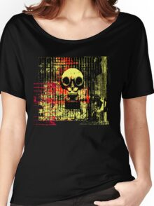 Post apocalyptic dreams Women's Relaxed Fit T-Shirt