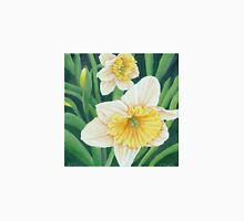 Spring Daffodils Painting T-Shirt