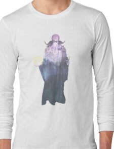 Mind Flayer (Illithid)  Long Sleeve T-Shirt