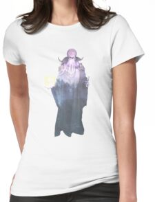 Mind Flayer (Illithid)  Womens Fitted T-Shirt