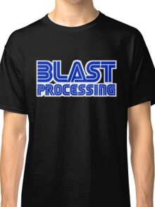 Blast Processing Classic T-Shirt