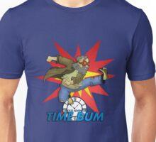 Time Bum Unisex T-Shirt