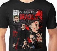 The Satanic Rites of Dracula Unisex T-Shirt