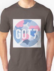GOT7 - FLIGHT LOG T-Shirt