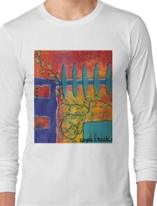 Winding Vines Long Sleeve T-Shirt