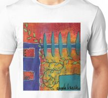 Winding Vines Unisex T-Shirt