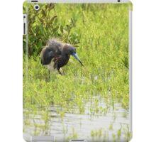 Heron's Harbor Hunt iPad Case/Skin
