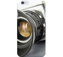 Photographic camera iPhone Case/Skin