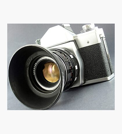 Photographic camera Photographic Print