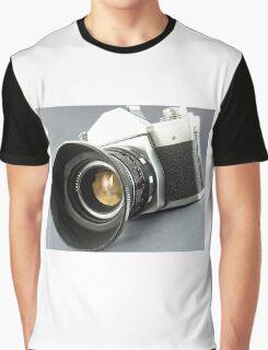 Photographic camera Graphic T-Shirt