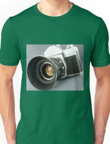 Photographic camera Unisex T-Shirt