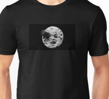 A Trip to the Moon - Georges Méliès Unisex T-Shirt