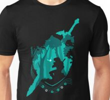Legend of Zelda - Link's Ocarina Unisex T-Shirt