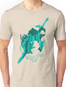 Legend of Zelda - Link's Ocarina Unisex T-Shirt