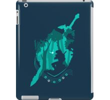 Legend of Zelda - Link's Ocarina iPad Case/Skin