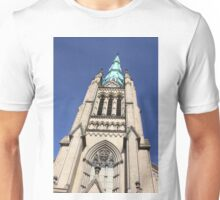 Main dome of St. James Cathedral. Unisex T-Shirt