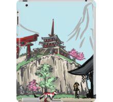 Home Sweet Home? iPad Case/Skin