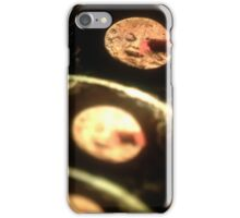 A Trip to the Moon - Color Frame-  Méliès iPhone Case/Skin