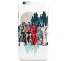 Fifth Harmony ~ Moonlight Design iPhone Case/Skin
