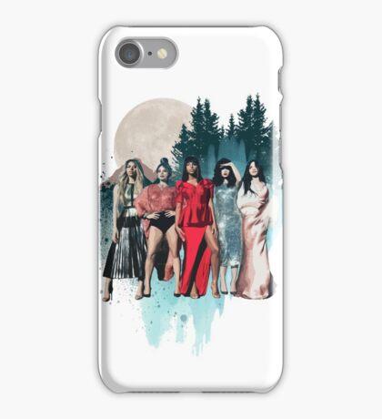 Fifth Harmony ~ Moonlight Design iPhone Case/Skin